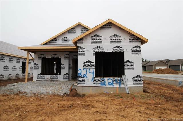 3915 - Lot 224 Bird Song Way, Jeffersonville, IN 47130 (MLS #2020010369) :: The Paxton Group at Keller Williams Realty Consultants