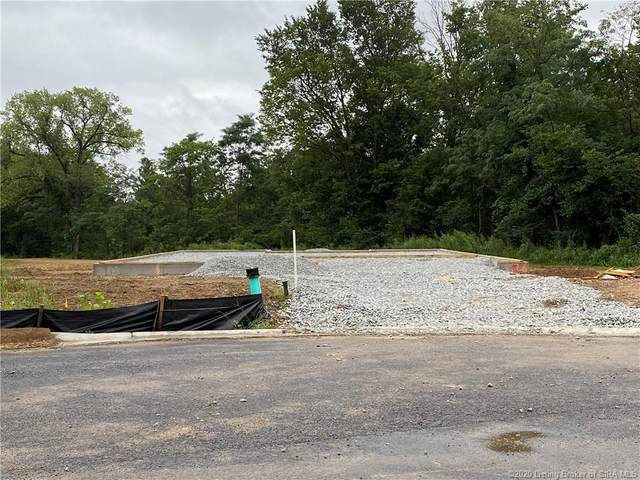 4486 Kestrel Court Lot 126, Jeffersonville, IN 47130 (MLS #2020010376) :: The Paxton Group at Keller Williams Realty Consultants