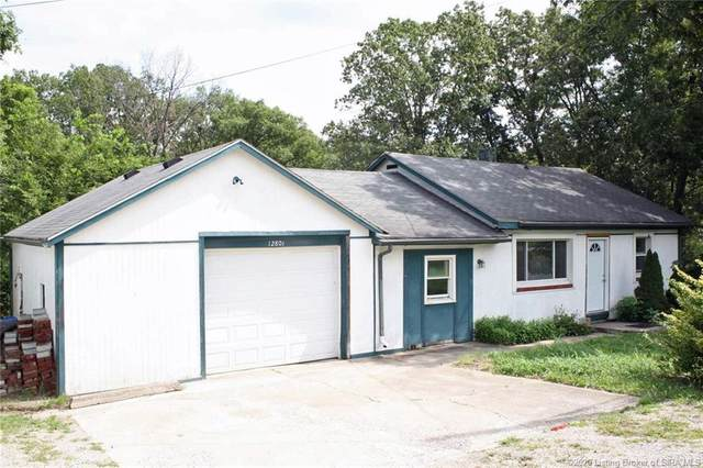 12801 Highway 60, Memphis, IN 47143 (MLS #2020010390) :: The Paxton Group at Keller Williams Realty Consultants