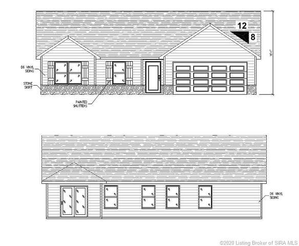 3914 - Lot 271 Golden Apple Way, Jeffersonville, IN 47130 (MLS #2020010405) :: The Paxton Group at Keller Williams Realty Consultants