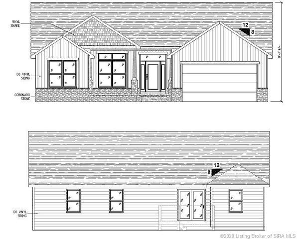 3931 - Lot 204 Lotus Loop, Jeffersonville, IN 47130 (MLS #2020010411) :: The Paxton Group at Keller Williams Realty Consultants