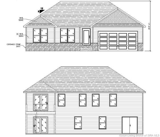3933 - Lot 205 Lotus Loop, Jeffersonville, IN 47130 (MLS #2020010434) :: The Paxton Group at Keller Williams Realty Consultants