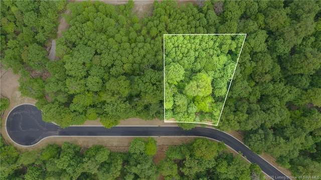 Lot 36 Skyline View, Floyds Knobs, IN 47119 (#2020010457) :: Impact Homes Group