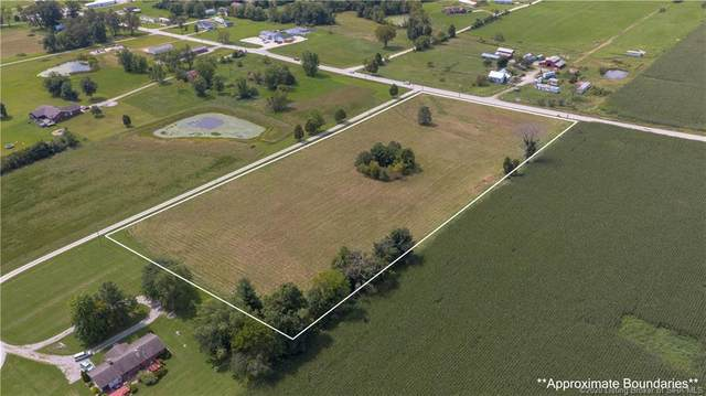 S State Road 66, Marengo, IN 47140 (MLS #2020010487) :: The Paxton Group at Keller Williams Realty Consultants