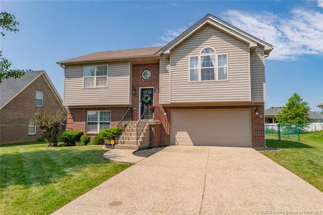 6407 Goldrush Boulevard, Charlestown, IN 47111 (MLS #2020010490) :: The Paxton Group at Keller Williams Realty Consultants