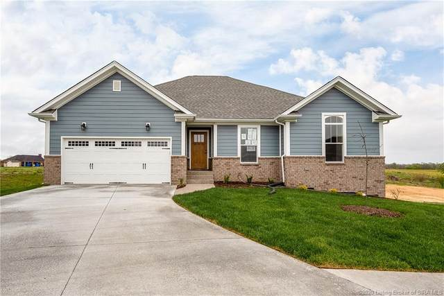6206 Connor Court Lot 326, Charlestown, IN 47111 (MLS #2020010530) :: The Paxton Group at Keller Williams Realty Consultants