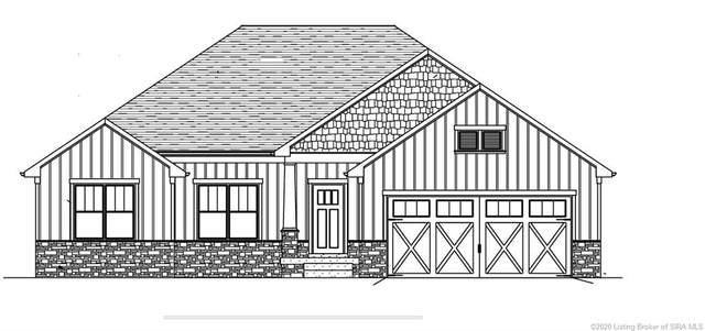 6221 Kamer Court Lot 1221, Charlestown, IN 47111 (MLS #2020010552) :: The Paxton Group at Keller Williams Realty Consultants