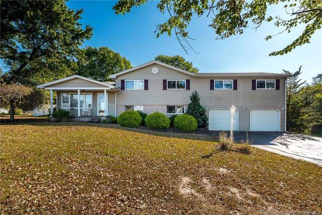 2878 N Slab Road, Austin, IN 47102 (MLS #2020010559) :: The Paxton Group at Keller Williams Realty Consultants