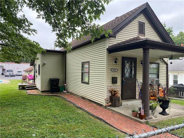 1511 Chartres Street, New Albany, IN 47150 (MLS #2020010593) :: The Paxton Group at Keller Williams Realty Consultants