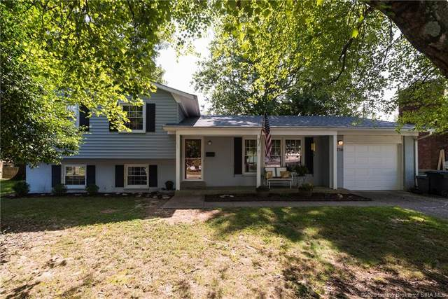 2716 Kaywood Drive, New Albany, IN 47150 (MLS #2020010612) :: The Paxton Group at Keller Williams Realty Consultants