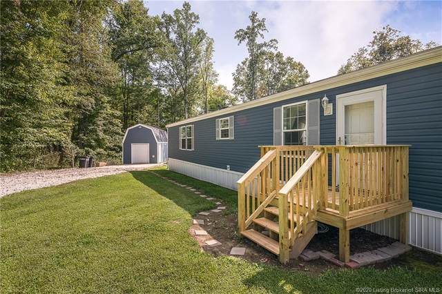 3646 Albin Ford Road SE, Elizabeth, IN 47117 (MLS #2020010614) :: The Paxton Group at Keller Williams Realty Consultants