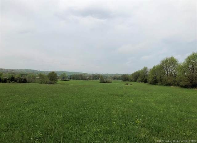 Clover Valley Road, Ramsey, IN 47166 (MLS #2020010637) :: The Paxton Group at Keller Williams Realty Consultants