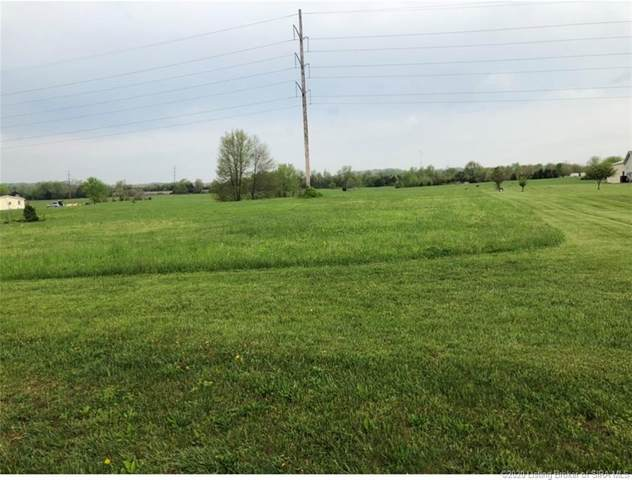 Fairdale Road NW, Ramsey, IN 47166 (MLS #2020010640) :: The Paxton Group at Keller Williams Realty Consultants