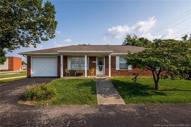 4118 Charlestown Road, New Albany, IN 47150 (MLS #2020010642) :: The Paxton Group at Keller Williams Realty Consultants
