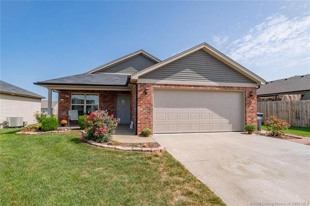 8700 Black Oak Drive, Charlestown, IN 47111 (MLS #2020010649) :: The Paxton Group at Keller Williams Realty Consultants