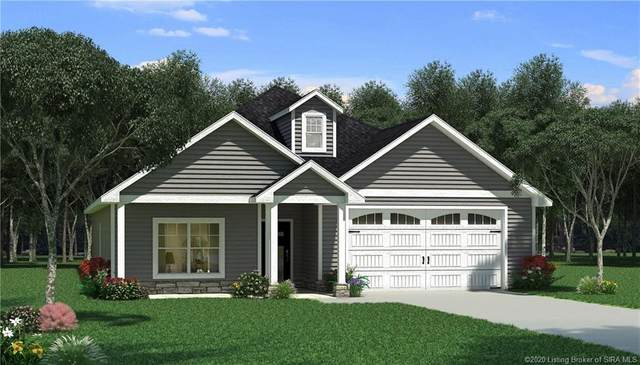 2004 Villa View Court, Jeffersonville, IN 47130 (#2020010660) :: Impact Homes Group