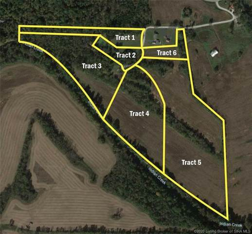 County Road, New Salisbury, IN 47161 (MLS #2020010665) :: The Paxton Group at Keller Williams Realty Consultants