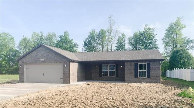 117 Wooded Court, Hanover, IN 47243 (MLS #2020010669) :: The Paxton Group at Keller Williams Realty Consultants