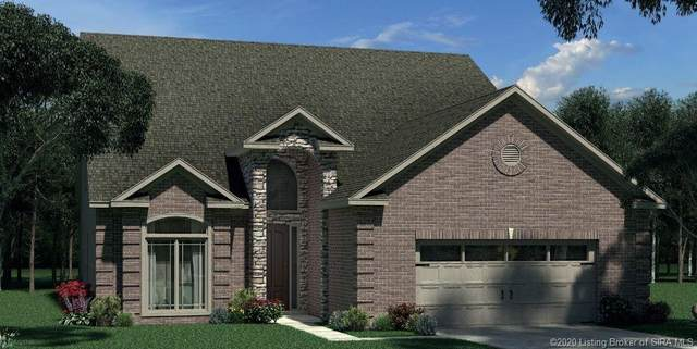 6049 Boulder Pass, Jeffersonville, IN 47130 (#2020010721) :: Impact Homes Group