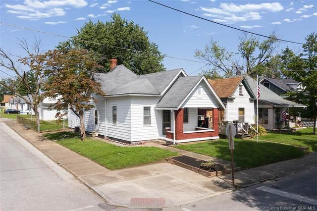 2401 Shelby Street, New Albany, IN 47150 (MLS #2020010730) :: The Paxton Group at Keller Williams Realty Consultants