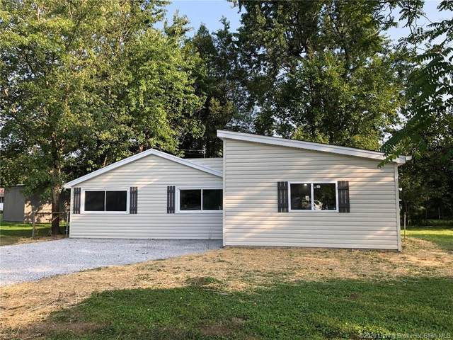 259 Birch Drive, Charlestown, IN 47111 (MLS #2020010738) :: The Paxton Group at Keller Williams Realty Consultants