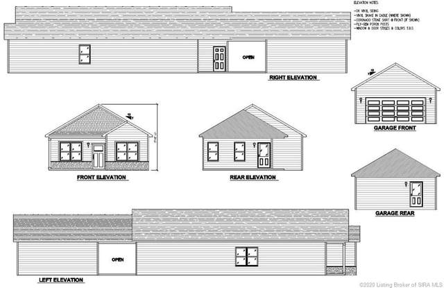 3917 - Lot 225 Bird Song Way, Jeffersonville, IN 47130 (MLS #2020010742) :: The Paxton Group at Keller Williams Realty Consultants
