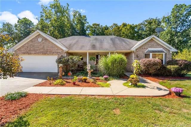 2825 Highview Drive, Corydon, IN 47112 (#2020010745) :: Impact Homes Group