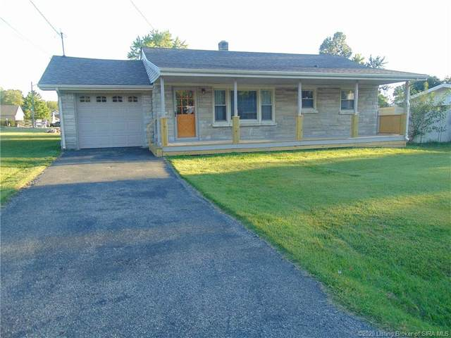 1229 Wells Drive, Madison, IN 47250 (MLS #2020010796) :: The Paxton Group at Keller Williams Realty Consultants