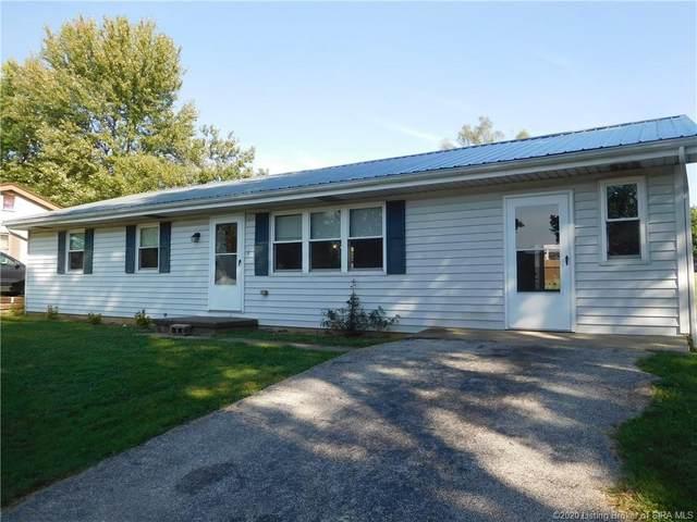 524 Pilgrim Way, Salem, IN 47167 (#2020010833) :: Impact Homes Group