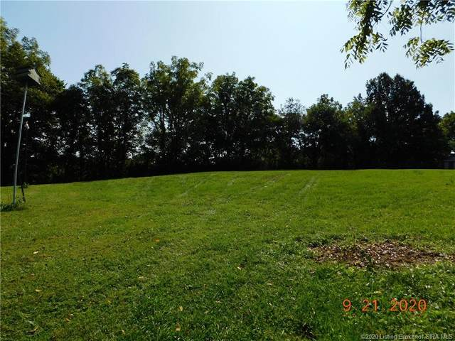 S Side Of W Quarry Road, Salem, IN 47167 (MLS #2020010863) :: The Paxton Group at Keller Williams Realty Consultants