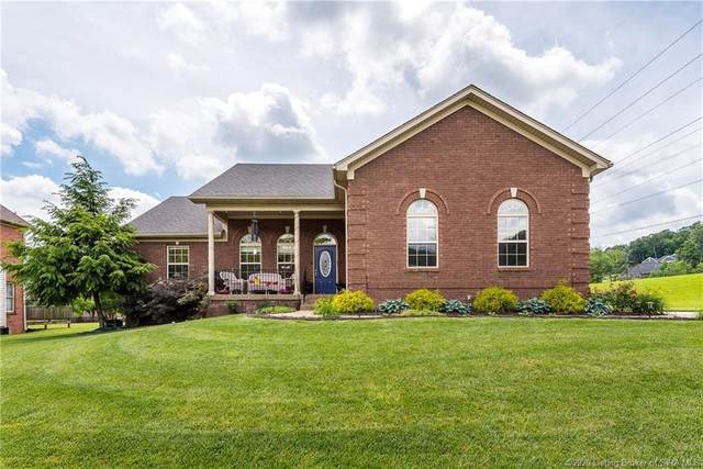 4311 Loriann Boulevard, New Albany, IN 47150 (MLS #2020010869) :: The Paxton Group at Keller Williams Realty Consultants