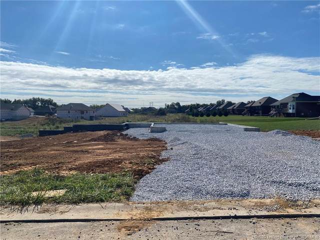 6206 Dale Drive Lot 308, Charlestown, IN 47111 (MLS #2020010897) :: The Paxton Group at Keller Williams Realty Consultants