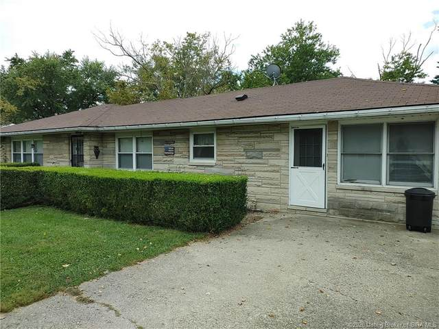 2315 Taylor Street, Madison, IN 47250 (MLS #2020010988) :: The Paxton Group at Keller Williams Realty Consultants