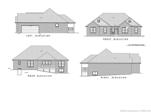 1730 Champions Pointe Parkway Lot 50, Henryville, IN 47126 (#2020010990) :: Impact Homes Group