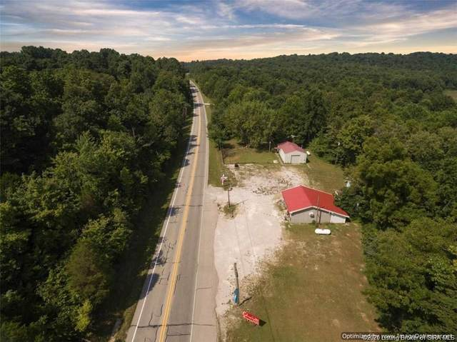 5691 E State Road 64, Marengo, IN 47140 (#2020011029) :: Impact Homes Group