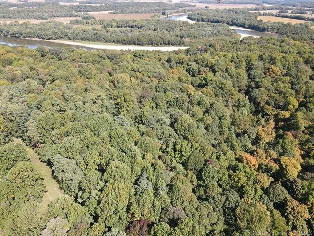 Giro Road, Patoka, IN 47640 (MLS #2020011068) :: The Paxton Group at Keller Williams Realty Consultants