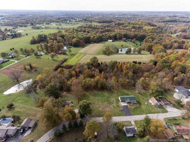 Scottsville Rd., Floyds Knobs, IN 47119 (MLS #2020011084) :: The Paxton Group at Keller Williams Realty Consultants