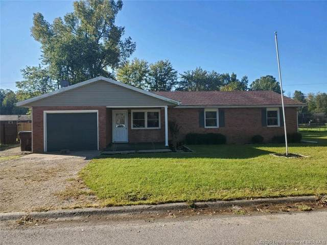 113 N Sycamore Drive, Hanover, IN 47243 (#2020011092) :: Impact Homes Group