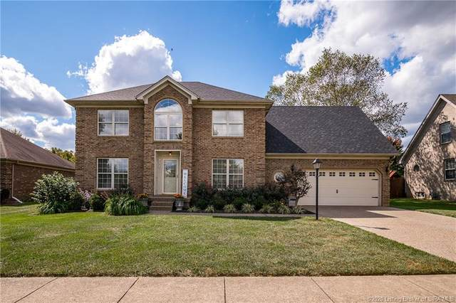 4104 Highland Oaks Drive, New Albany, IN 47150 (MLS #2020011098) :: The Paxton Group at Keller Williams Realty Consultants