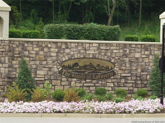 4036 Marquette Drive, Floyds Knobs, IN 47119 (#2020011124) :: The Stiller Group