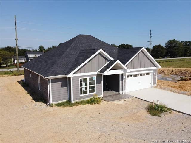 6519 Ashley Springs Court, Charlestown, IN 47111 (#2020011127) :: The Stiller Group