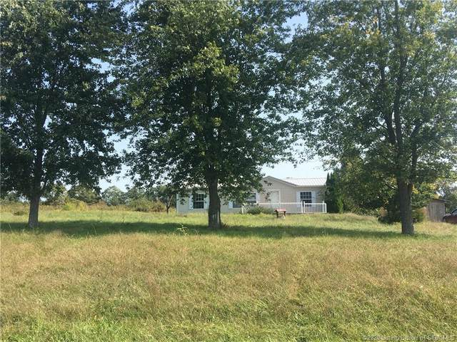 12738 S Cape Sandy Road, Leavenworth, IN 47137 (MLS #2020011134) :: The Paxton Group at Keller Williams Realty Consultants