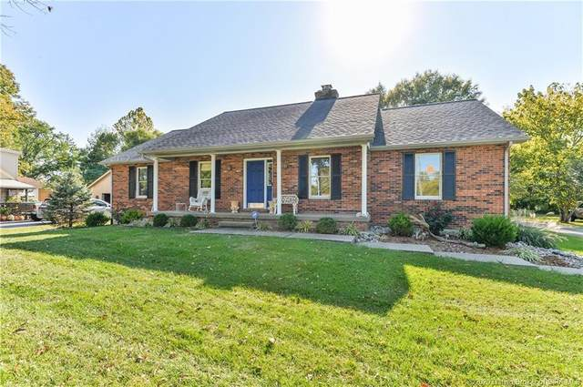 2421 Blackiston Mill Road, Clarksville, IN 47129 (MLS #2020011213) :: The Paxton Group at Keller Williams Realty Consultants