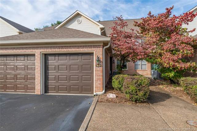 3618 Hurstbourne Ridge Boulevard, Louisville, KY 40299 (MLS #2020011217) :: The Paxton Group at Keller Williams Realty Consultants