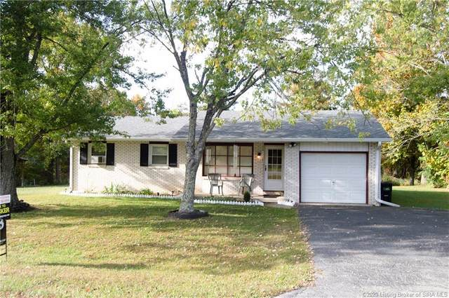 1549 E Wehner Drive, Madison, IN 47250 (#2020011220) :: Impact Homes Group