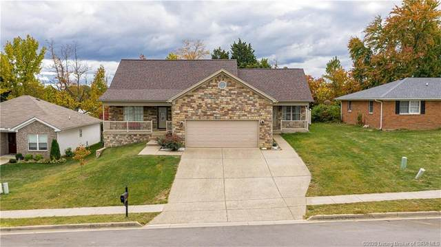 7904 Joseph Drive, Sellersburg, IN 47172 (MLS #2020011254) :: The Paxton Group at Keller Williams Realty Consultants