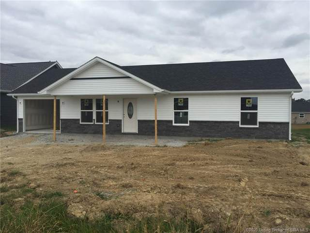 1364 Onyx Avenue, Scottsburg, IN 47170 (MLS #2020011261) :: The Paxton Group at Keller Williams Realty Consultants