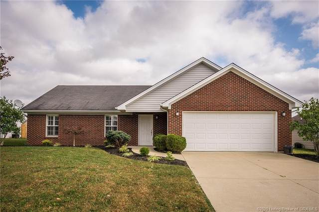 12116 Pinta Place, Sellersburg, IN 47172 (MLS #2020011269) :: The Paxton Group at Keller Williams Realty Consultants