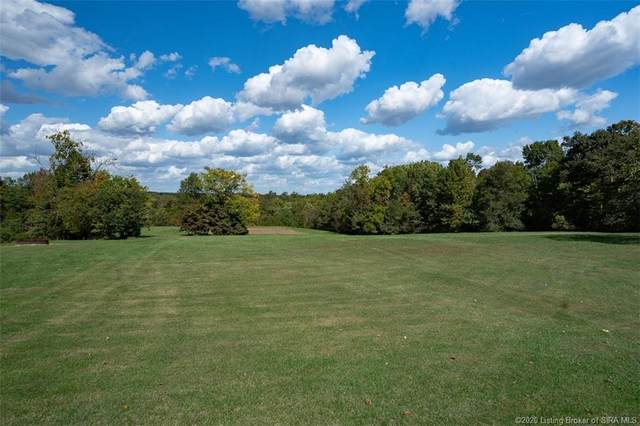 Tract 2 - Cooks Mill Road, Georgetown, IN 47122 (MLS #2020011293) :: The Paxton Group at Keller Williams Realty Consultants