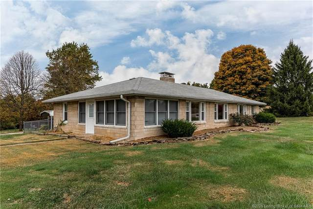 4789 Scottsville Road, Floyds Knobs, IN 47119 (MLS #2020011295) :: The Paxton Group at Keller Williams Realty Consultants